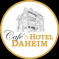 Logo Café Daheim Masserberg